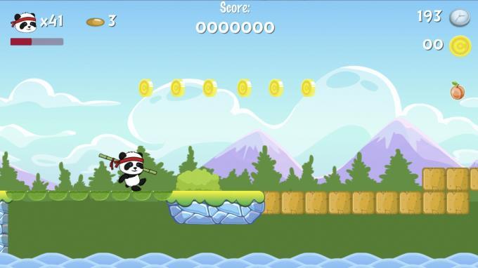 Panda Hero Torrent Download