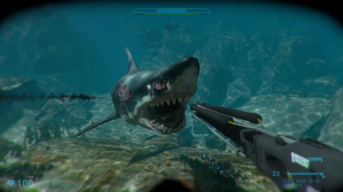 Shark Attack Deathmatch 2 Torrent Download