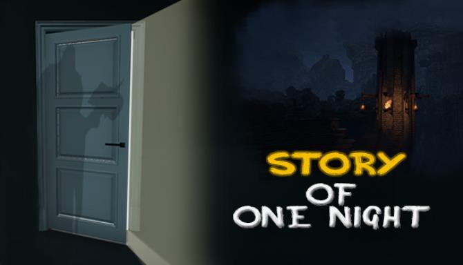 Story of one Night Free Download