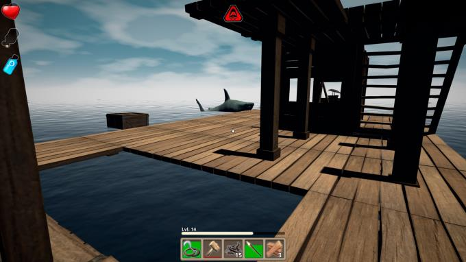 Survive on Raft Free Download « IGGGAMES