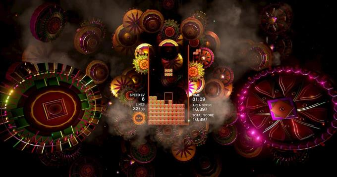 Tetris Effect PC Crack