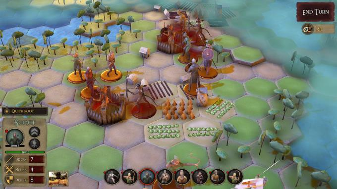 To Battle!: Hell's Crusade PC Crack