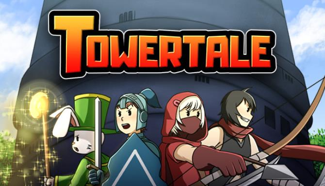 Towertale Free Download