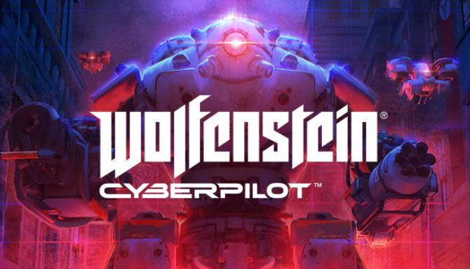 Wolfenstein: Cyberpilot International Version Free Download