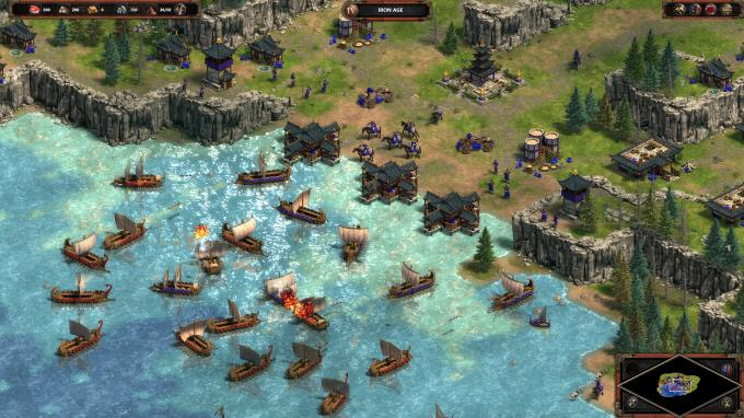 age of empires 2 free download full version for pc with crack