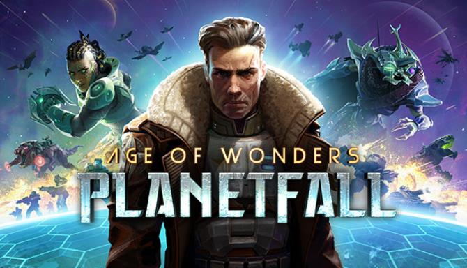 Age of Wonders: Planetfall (Revelations Update) free download