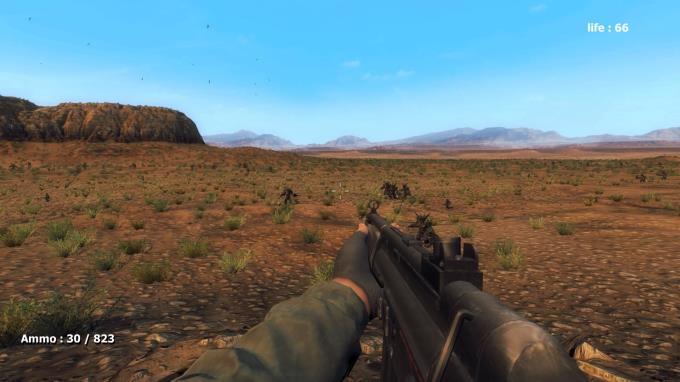 Animal war Torrent Download
