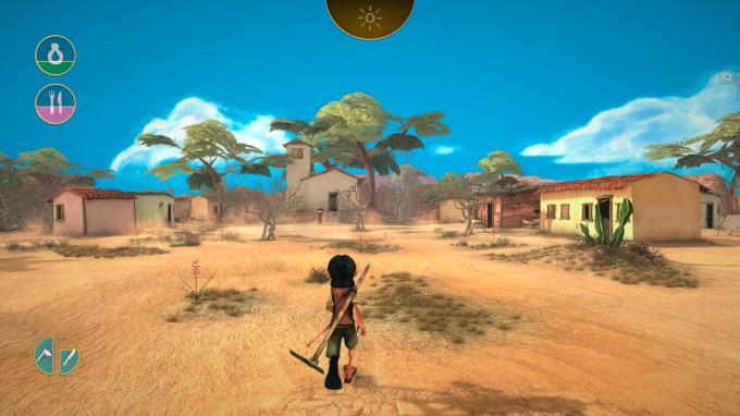 Arida: Backland's Awakening Torrent Download