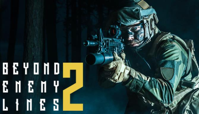 Beyond Enemy Lines 2 Free Download