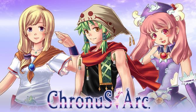 Chronus Arc Free Download