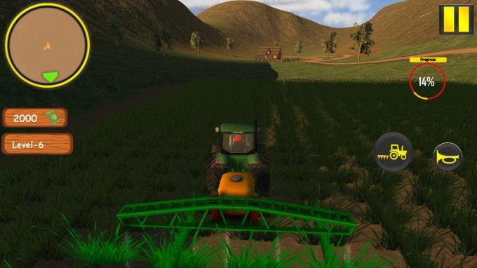 Farming Village Torrent Download