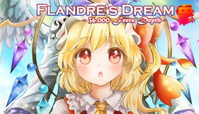 Flandre's dream.  - 36000 ft deep - Free Download