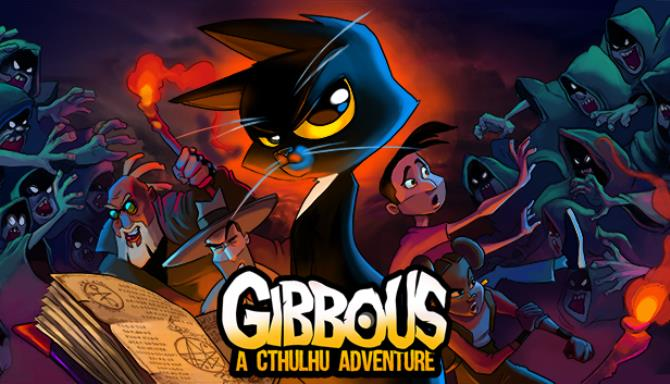 Gibbous -  A Cthulhu Adventure Free Download