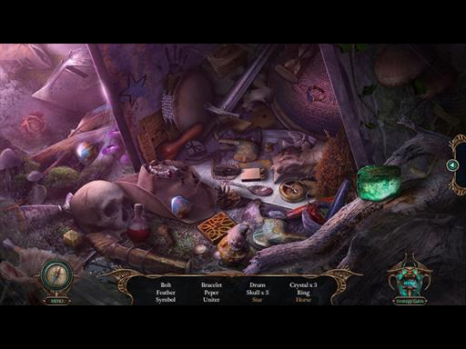 Haunted Hotel: Beyond the Page Collector's Edition PC Crack
