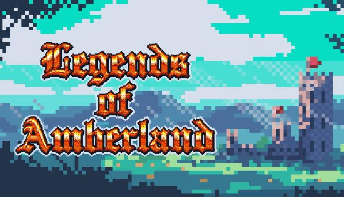 Legends of Amberland: The Forgotten Crown Free Download « IGGGAMES