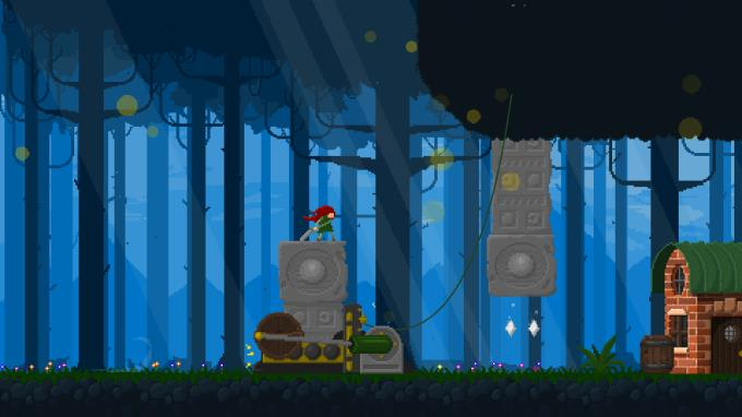 Mable & The Wood Torrent Download