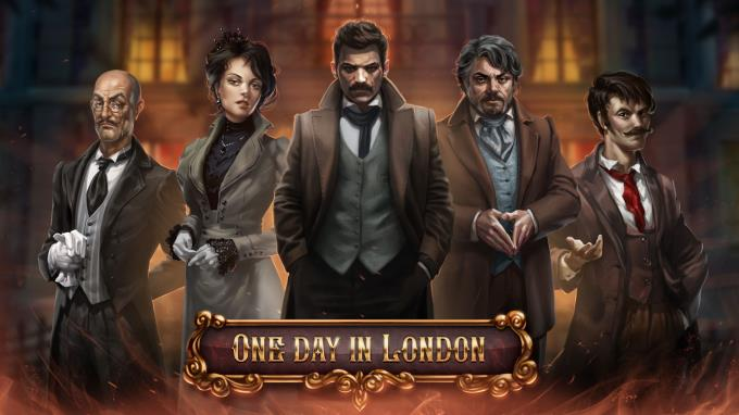 One Day in London Torrent Download