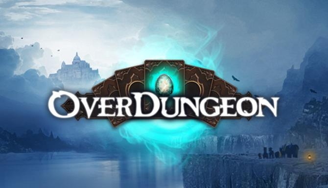 超载地牢Overdungeon Free Download