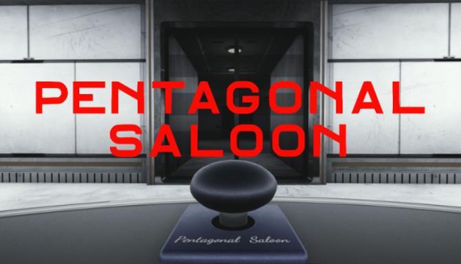Pentagonal Saloon Free Download