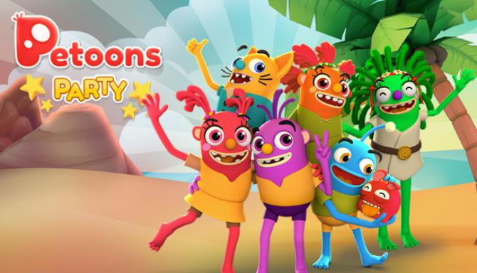 Petoons Party Free Download