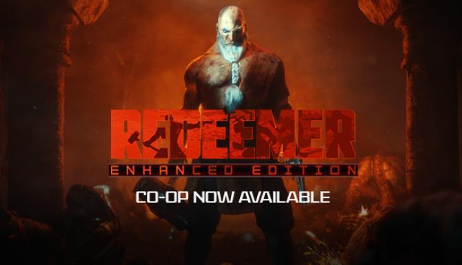 Redeemer: Enhanced Edition Free Download « IGGGAMES