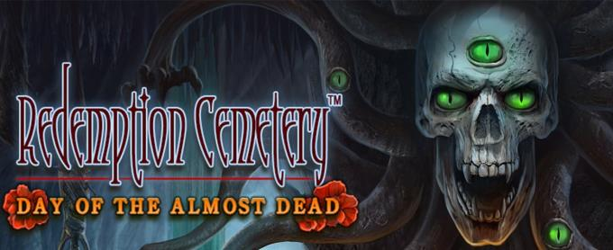 Redemption Cemetery: Day of the Almost Dead Free Download