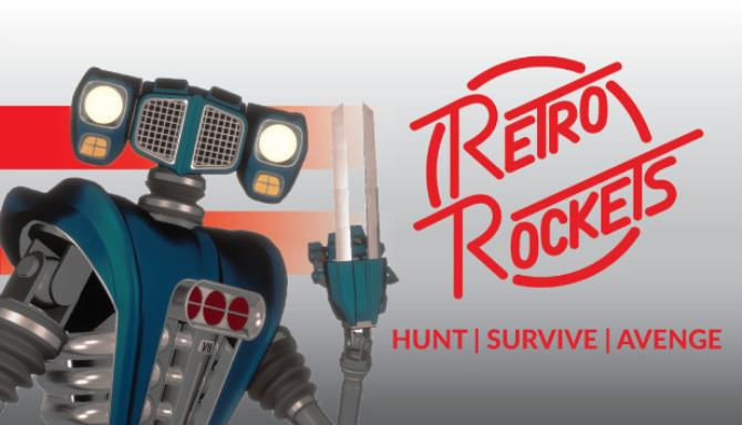 Retro Rockets Free Download