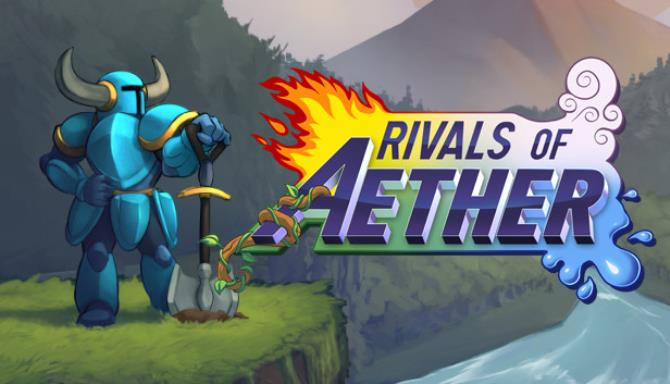 Rivals of Aether: Shovel Knight Free Download