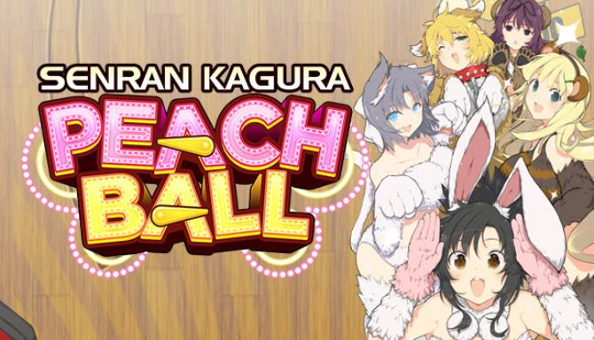 SENRAN KAGURA Peach Ball Free Download