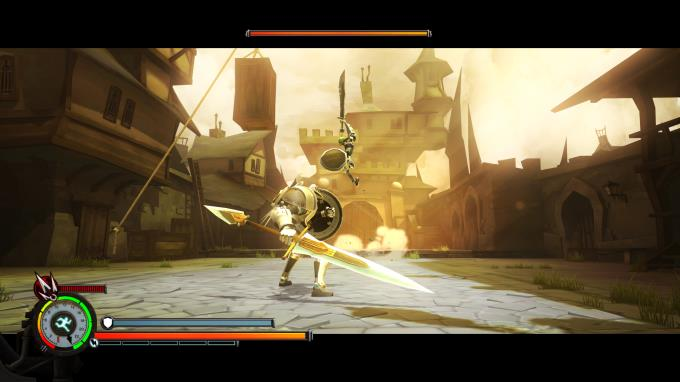 Strength of the Sword ULTIMATE PC Crack