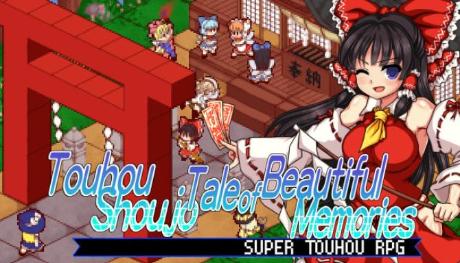Touhou Shoujo Tale of Beautiful Memories / 東方少女綺想譚 Free Download