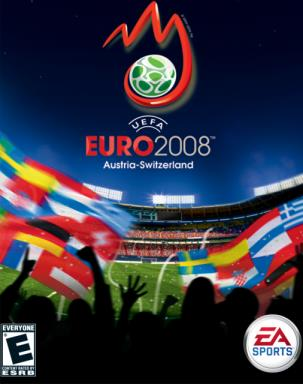 UEFA Euro 2008 Free Download