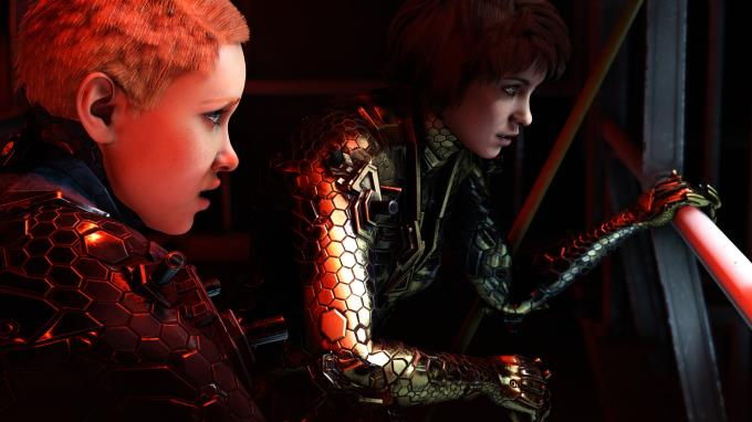Wolfenstein: Youngblood PC Crack