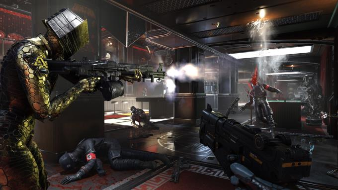 Wolfenstein: Youngblood Torrent Download