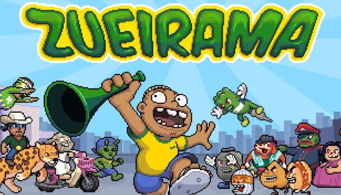 Zueirama Free Download