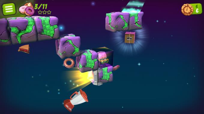 Alien Jelly: Food For Thought! Torrent Download
