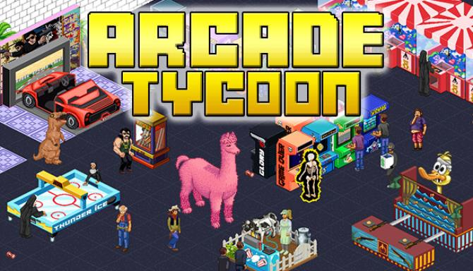 [GAMES] Arcade Tycoon Free Download