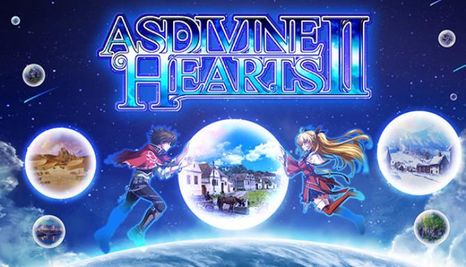 Asdivine Hearts II Free Download