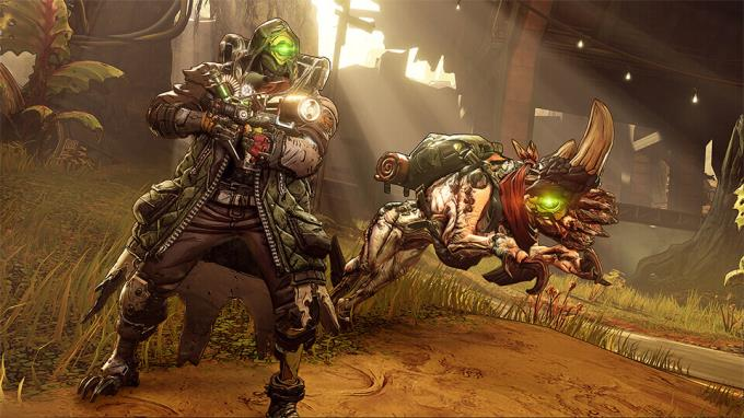 Borderlands 3 PC Crack