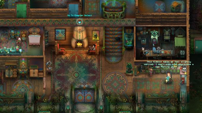 Children of Morta Free Download « IGGGAMES