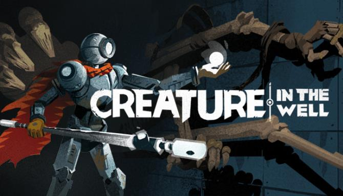 Creature in the Well Free Download « IGGGAMES