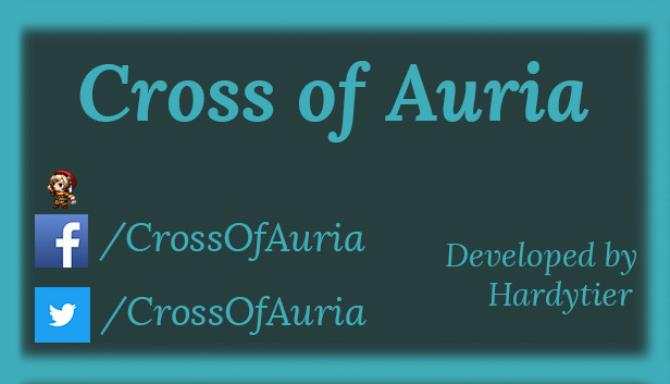 [GAMES] Cross of Auria: Episode 1 Free Download