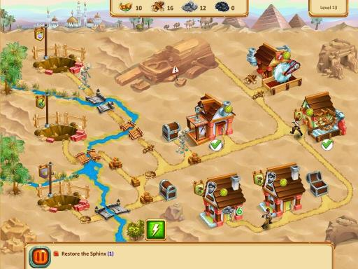 Crown of the Empire Collector's Edition Torrent Download