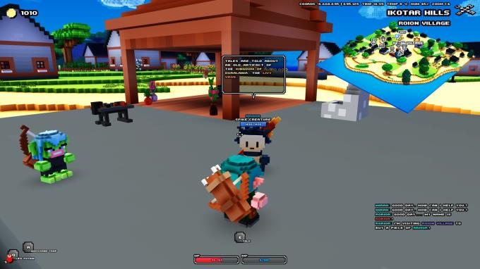 hot sale hot products fashion style Cube World Free Download (v1.0.0-1) « IGGGAMES