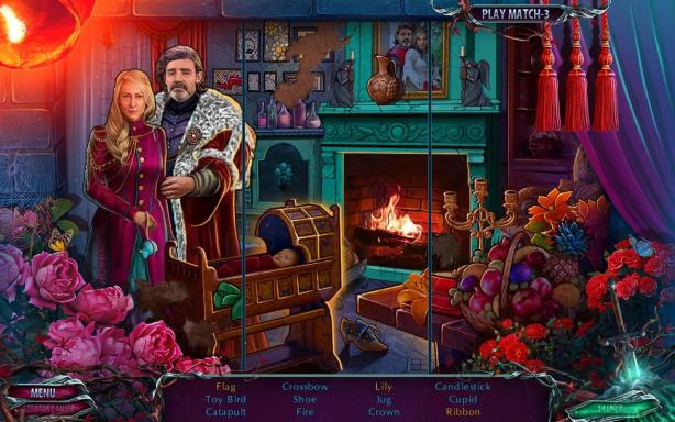 Dark Romance: The Ethereal Gardens Collector's Edition PC Crack