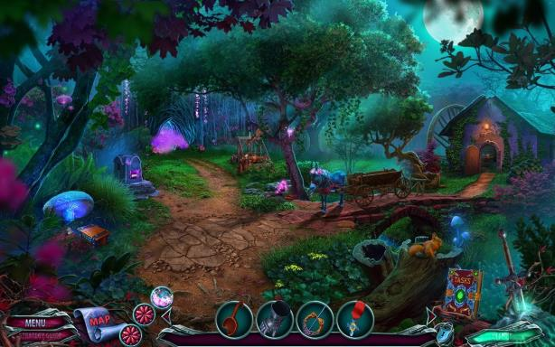 Dark Romance: The Ethereal Gardens Collector's Edition Torrent Download