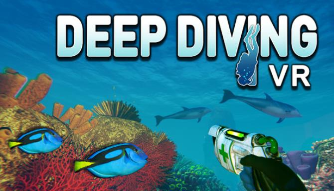 [GAMES] Deep Diving VR Free Download