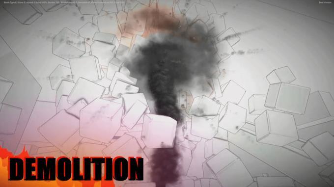 Demolition Torrent Download