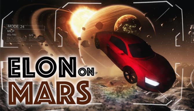 [GAMES] ELON on MARS Free Download
