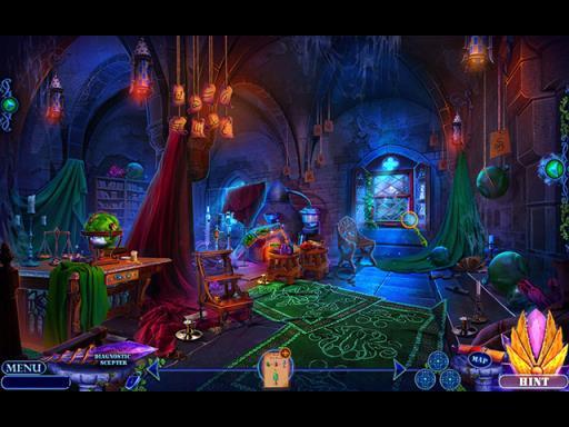 Enchanted Kingdom: Descent of the Elders Torrent Download